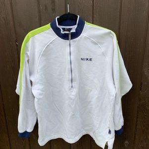 Vintage Nike Sweatshirt🤍💚